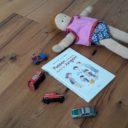 Puppen sind doch nichts für Jungen!