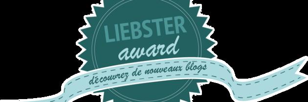 Liebster-Award!