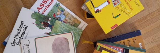 Kinderbuchklassiker – eine Liebeserklärung!