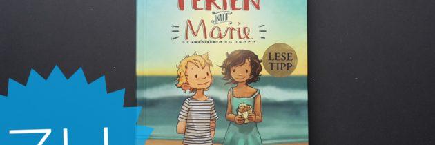 Zuckerkringel Ferien mit Marie & Drama mit Hut