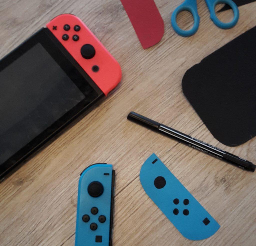 So feierst du einen entspannten Nintendo Switch Kindergeburtstag