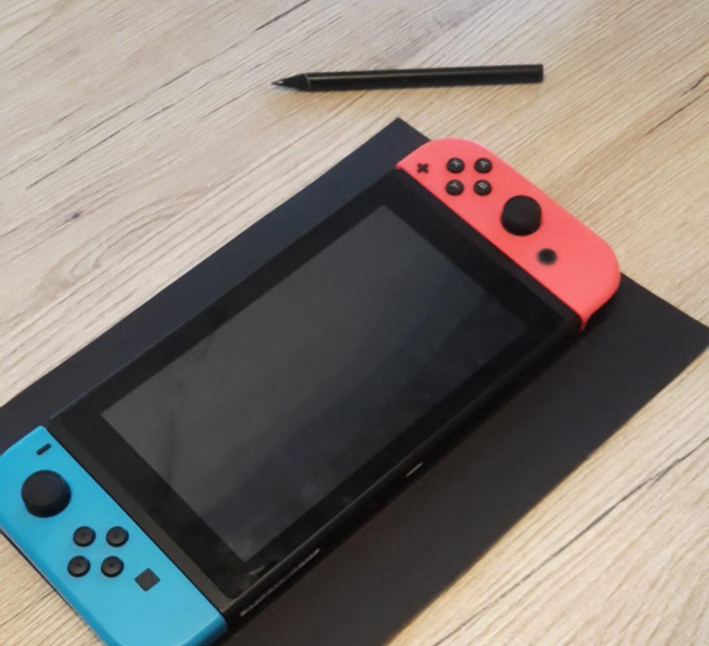 So feierst du einen entspannnten Nintendo Switch Kindergeburtstag