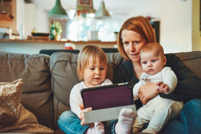 Sechs Tipps, wie du als Mutter einen Scheißtag überlebst